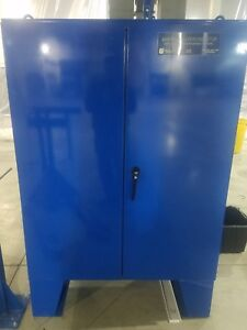 Heavy Duty Steel Hoffman Style Electrical Enclosure Cabinet
