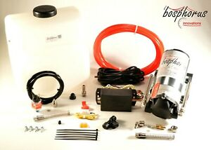 Bosphorus Innovations Water Alcohol Meth Methanol Injection Kit Stage 1 Turbo