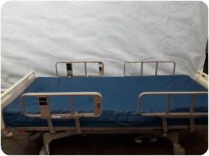 Hill Rom 850 Centra All Electric Hospital Patient Bed 204926
