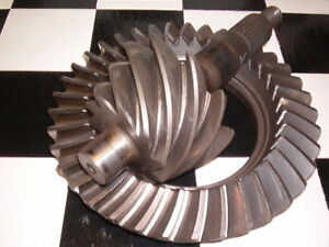9 Ford 3 70 Factory Take out Ring And Pinion Gear Set