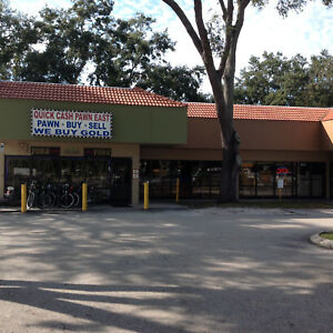 Pawnshop In Clearwater florida For Sale 30 Years In Business