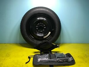 2010 2015 Honda Civic Compact Spare Tire With Jack Kit