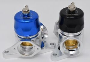 Dual Port Hybrid Bov For Subaru 02 07 Wrx 04 16 Sti Blow Off Valve Turbo Usa