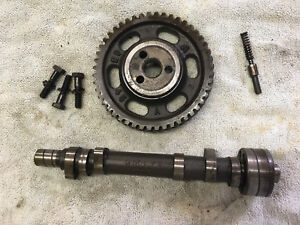 Wisconsin Thd Cam Shaft And Gear