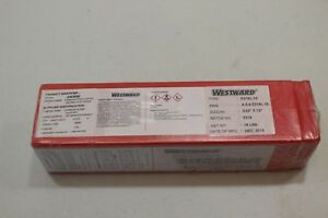 Westward 3 32 X 12 Stainless Steel E316l 16 Coated Welding Electrodes 10 Lbs