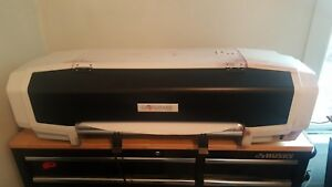 Sawgrass 628 Sublimation Printer With Large Format Heat Press Free Shipping