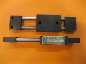 Lot Of 2 Stelron Slide Assembly Ds4 2 a 7 Inches