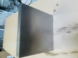 Cast Iron 90 Degree Right Angle Plate Block Blanchard Milling 6x6x6