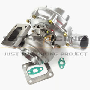 Universal Turbine 81 A r Comp 80 A r Oil Cooled 900 T76 T4 Vband Turbo Charger