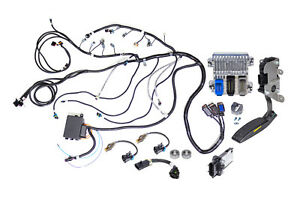Gm Performance Parts Ls3 Engine Controller Kit
