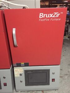 Bruxzir Sintering Zirconia Furnace Oven Dental Lab 2014 Jewelry