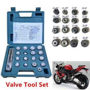 Magical Valve Tool Set Motorcycle Repair Displacement Cutter Parts Seat Reamer