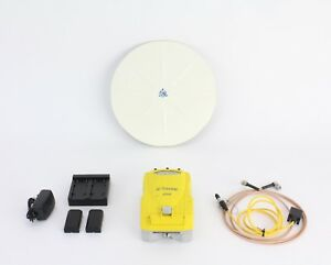 Trimble 5700 Gps Base Station W Zephyr Geodetic Antenna Accessories