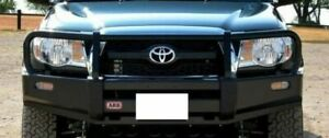 Arb 3423030 Deluxe Bar Front Bumper For 2005 2011 Toyota Tacoma