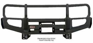 Arb 3410100 Deluxe Bar Front Bumper For Toyota Land Cruiser 1981 1983