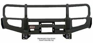 Arb 3420020 Deluxe Bar Front Bumper For Toyota Land Cruiser 1981 1983