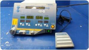 Medtronic Cardioblate 60890a Surgical Ablation Generator W Footswitch 10208