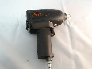 Snap On Tools 1 2 Drive Heavy Duty Magnesium Impact Wrench Mg725