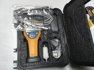 Fluke 985 6 Channel Indoor Air Quality Particle Counter