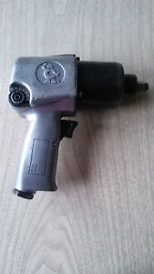 Cornwell Tools 1 2 dr Air Impact Wrench Ir c232a