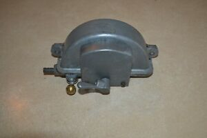 Trico S 583 1 Nos Trico Vacuum Wiper Motor Wc G 503 Mb Gpw Jeep Willys Ford Wwii