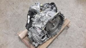 Automatic Transmission 15 Chrysler 200 With Auto Engine Stop Start 5368
