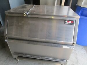 Carter Hoffman Bulk Chip Warmer Model Cw1