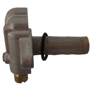 311292 Fuel Tap Shut Off Valve With O ring For Ford 800 801 811 820 821 841 850