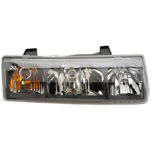 For Saturn Vue 2002 2003 2004 Right Side Headlight Assembly