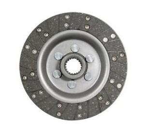 E8nn7a539aa Clutch Disk For Ford Tractor Select O Speed