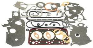 Complete Engine Gasket Kit For Long Tractor Tx13206 460v 470 480 8f 2360 2360dtc