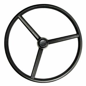 Steering Wheel Ford New Holland Tractor 4340 4400 4410 4500 4600 4610 4630