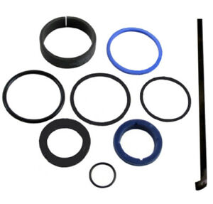 197267a1 Power Steering Cylinder Seal Kit For Case Ih 7110 7120 7130 Tractors