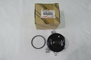 Genuine Toyota Corolla Matrix Mr2 Spyder Celica Water Pump 1610029415 Oem