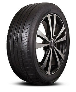 Kenda Vezda Touring A S P225 40r18 92h Bsw 4 Tires