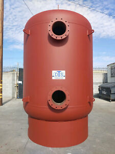 2500 Gallon Cold Water Tank Never In Service