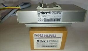 Lm therm 23090al000050000 Electric Cabinet Heater Integrated Thermostat 230v 90w