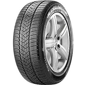 Pirelli Scorpion Winter 215 65r16xl 102h Bsw 2 Tires