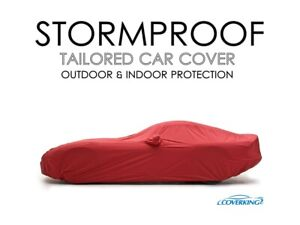 Coverking Stormproof Indoor Outdoor Tailored Car Cover For Dodge Challenger