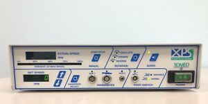 Xomed Xps Microresector Console Surgical Shaver Arthroscopy 18 95100