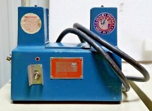 James Morton Induction Bearing Heater Reco Model Sc