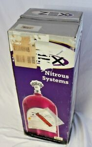 Zex Nitrous Oxide Systems 82242 Mustang High output Nitrous System