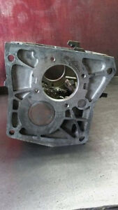 94 95 Chevy S10 Gmc Jimmy T5 World Class Transmission Case 5 Speed Borg Warner