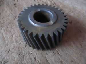 Nos Ford Fordomatic 31 Tooth Gear 1959 B9a 77181 B