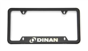 Dinan License Plate Frame Bmw All D010 0013