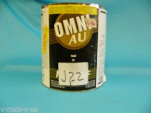 Ppg Paint Tint Omni Au M112nf Shop Line J22 Gold Mixing Base 1 Gal Stock 4