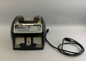Royal Sovereign High speed Bill Counter counterfeit Detection Rbc 1003bk