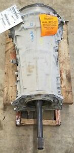 2008 Chevy Corvette Automatic Transmission Assembly 25 926 Miles 6 Speed Myc