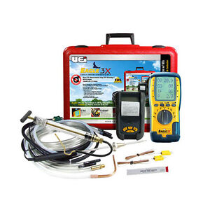 Uei C157oilkit Eagle 2x Combustion Analyzer Oil Service Kit Extended Life