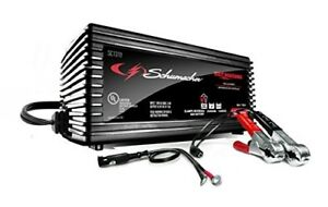 Trickle Charger Maintainer 1 5a 6v 12v Fully Automatic Battery Maintainer
